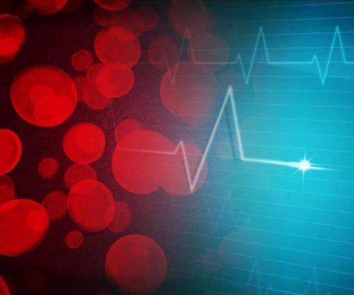 Prolonged shortened sleep increases blood pressure at night