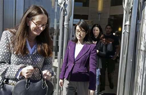 Reddit interim CEO Pao resigns; Huffman regains CEO title