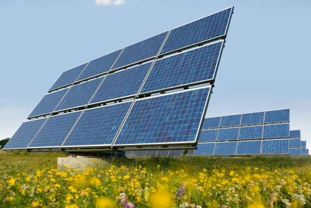 Report highlights enormous potential of affordable solar energy