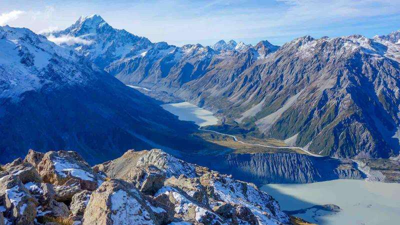 Research calls for rethink of Alpine Fault