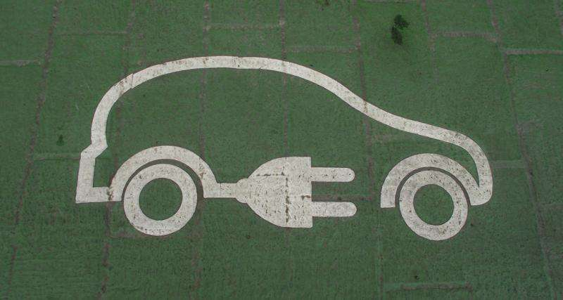 Roads that charge electric cars are part of a brave new automotive world