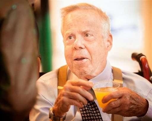 Robert Spitzer, 'most influential psychiatrist,' dies at 83