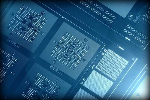 Scientists achieve critical steps to building first practical quantum computer