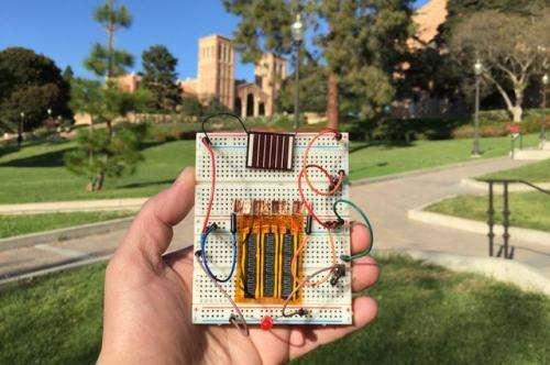 scientists create quick-charging hybrid supercapacitors