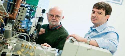 Scientists help avert a nuclear medicine meltdown