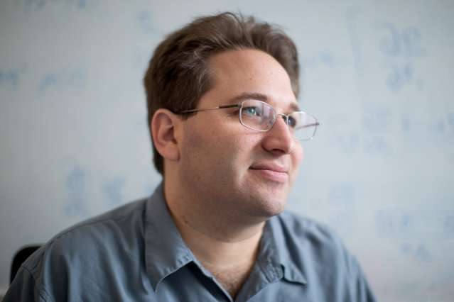 Scott Aaronson on Google's new quantum-computing paper
