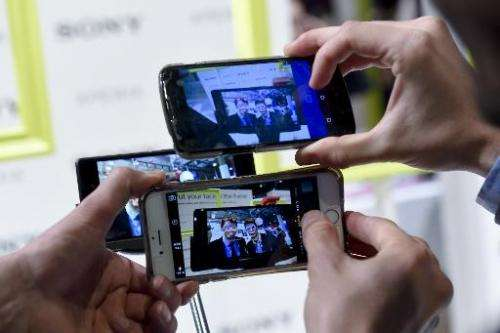 Security analysts and companies at the Mobile World Congress in Barcelona, Spain,said phone makers and users must be on guard t