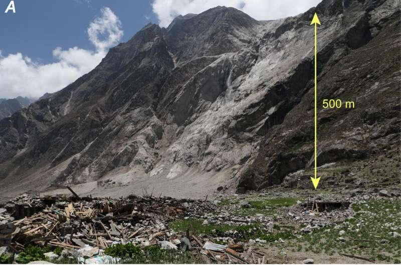 Seismological Research Letters: Nepal earthquake was less intense than feared