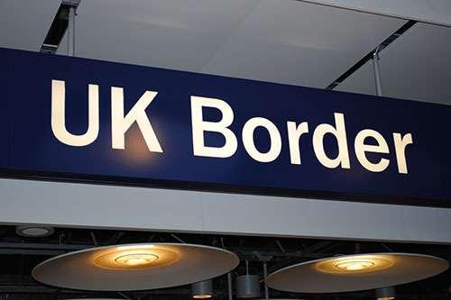 Selling visas could help eradicate 'booming' human smuggling trade