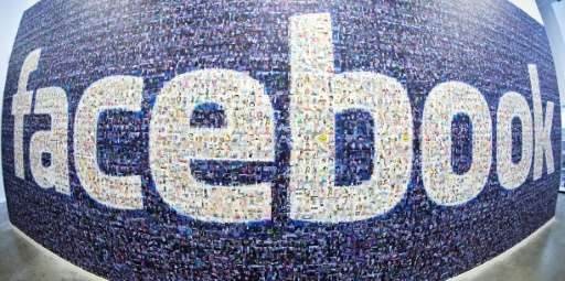 Shares in Facebook rallied 2.5 percent to close at a record $102.19, to give the world's biggest social network a market value o