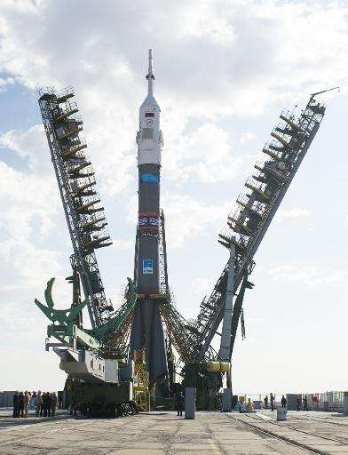 Since the mothballing of the US Space Shuttle programme, Moscow has had a monopoly on sending astronauts to the International Sp