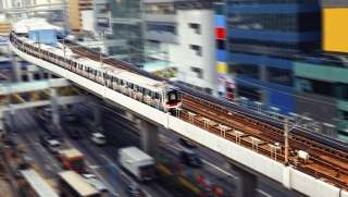 Social equity in urban transportation planning