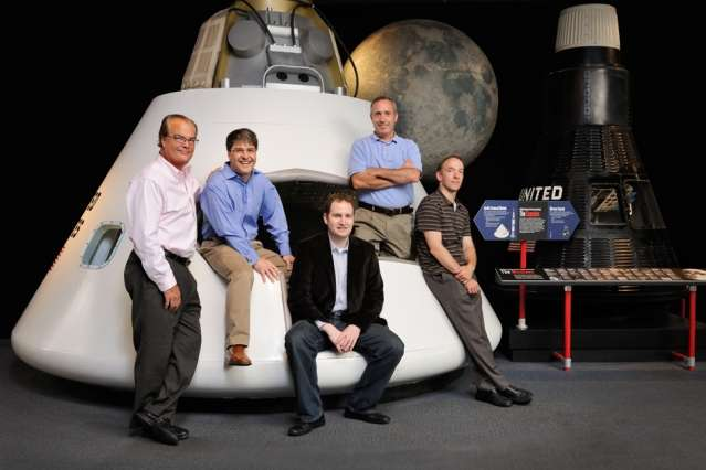 Software designed to plan NASA space missions applied to online advertising