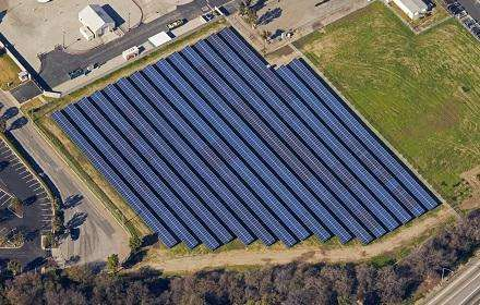 SolarCity launches community microgrids with Tesla batteries