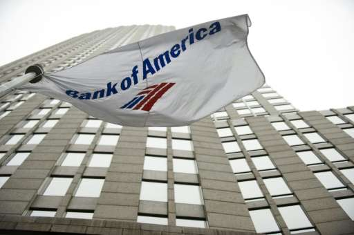 Some 80 firms, including Bank of America, have pledged an 'ongoing commitment to climate action' and support for a 'strong' outc