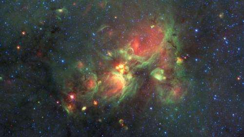 Stellar astronomers answer question posed by citizen scientists: 'What are yellowballs?'