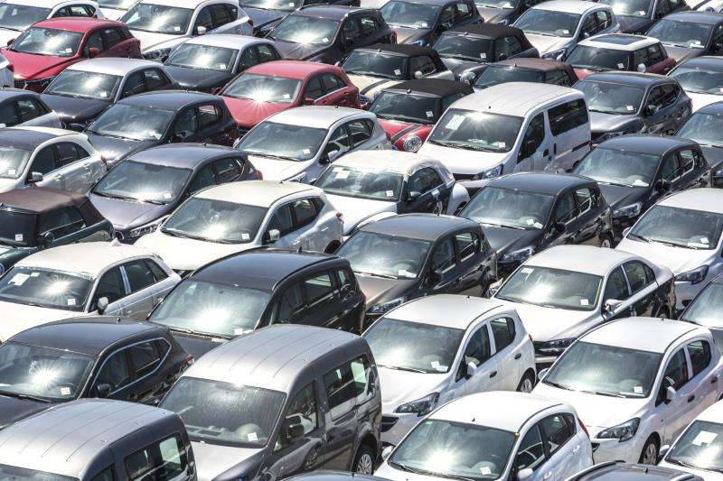 Sticky issue with numbers fuels gas mileage confusion