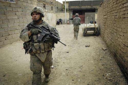 Study adds evidence on link between PTSD, heart disease