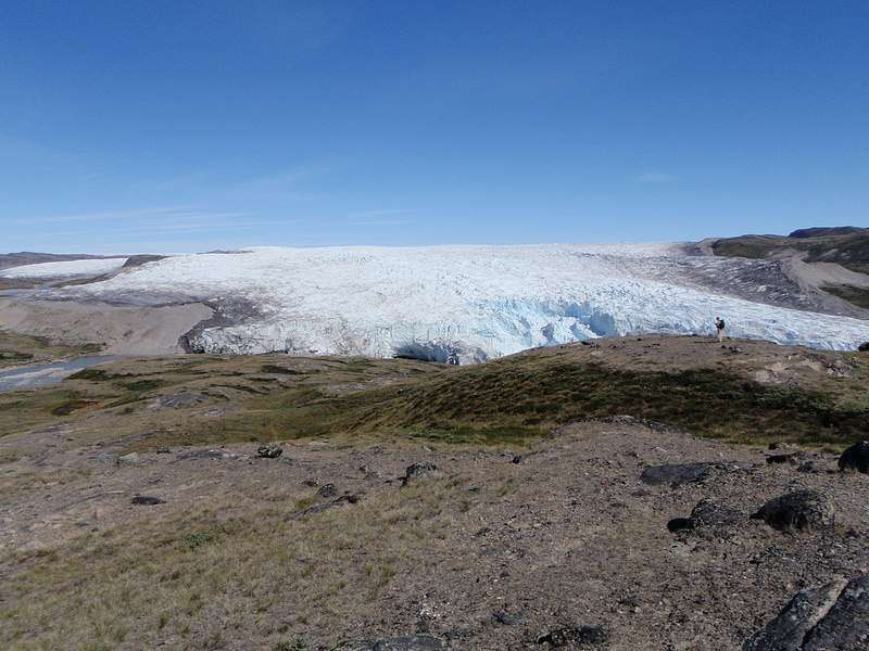 """Study finds sudden shift in """"forcing"""" led to demise of Laurentide ice sheet"""