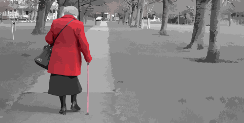 Study links physical activity to greater mental flexibility in older adults