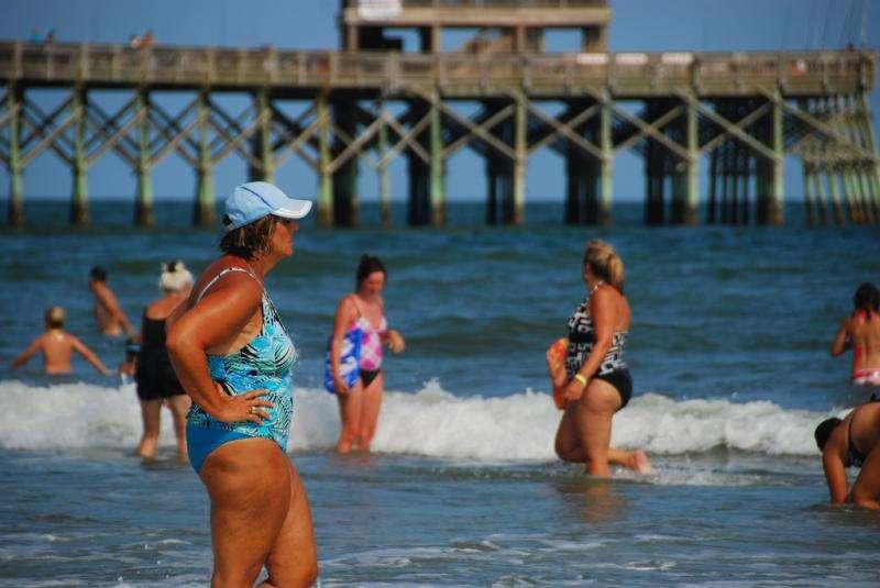 Sun shines light on obesity challenge