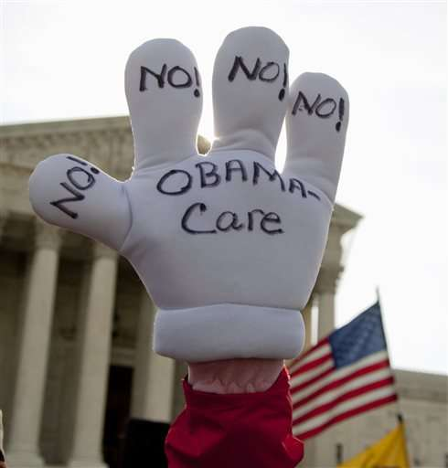 Supreme Court's new health law case cuts both ways