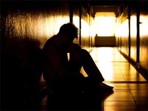 Survivor's guilt often a byproduct of those who live through tragic events