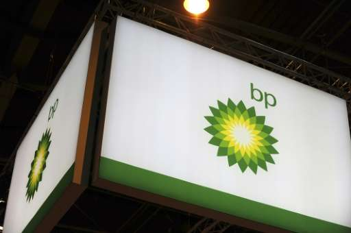 Ten of the world's leading oil and gas companies, including BP, say they are committed to fighting climate change