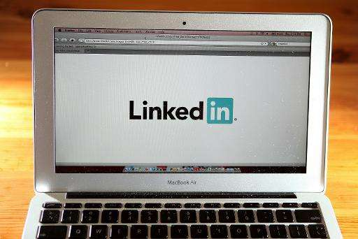 The 300-million member LinkedIn, based in Silicon Valley, is available in more than 200 countries and last year launched a Chine