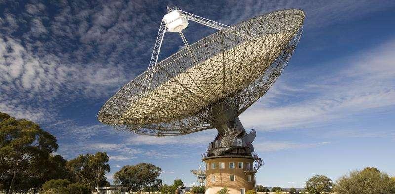 The hunt for ET will boost Australian astronomy