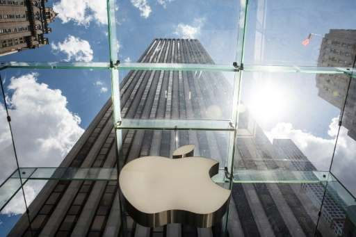 The iPhone maker made the announcement a day after researchers discovered hundreds of apps used Chinese advertising software tha