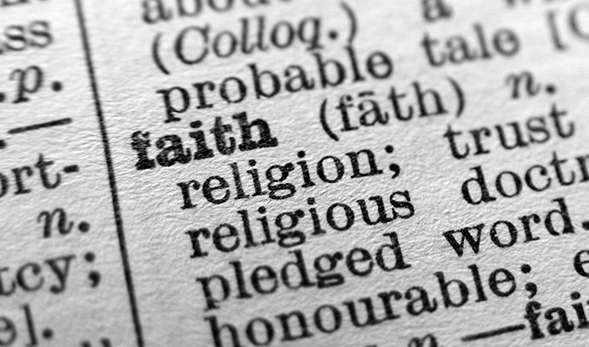 The least religious generation