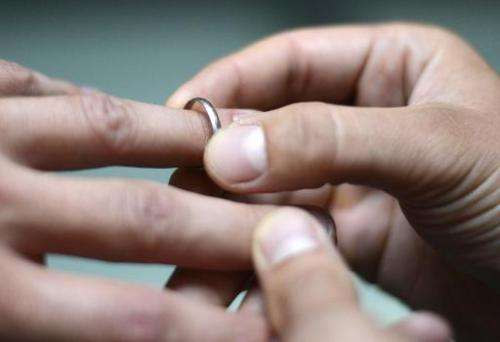 The longer your ring finger is, compared to your index finger, the higher the likely concentrations of foetal testosterone, whic
