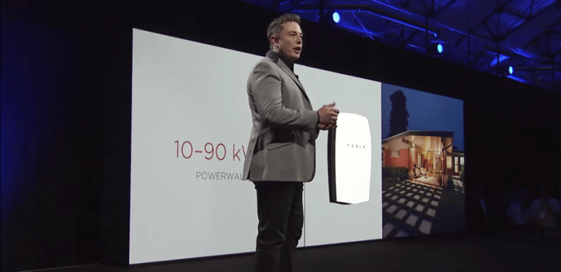 The winners and losers in Tesla's battery plan for the home