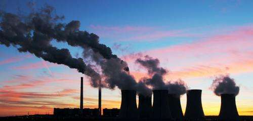 The world's most polluting coal plants are identified