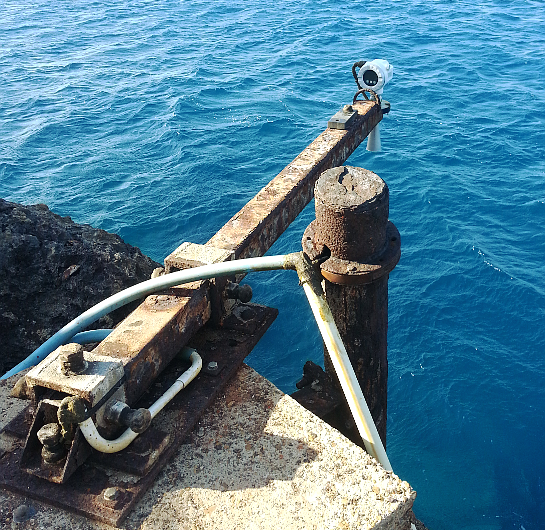 Tide gauge network to be updated after 30 years at sea