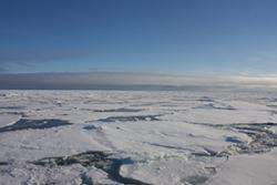 Tides stir up deep Atlantic heat in the Arctic Ocean