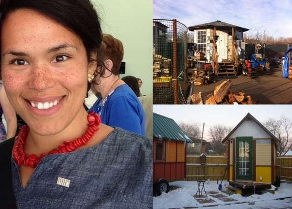 Tiny houses could help mitigate homelessness