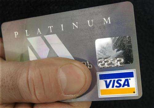 To combat fraud, Visa wants to track your smartphone