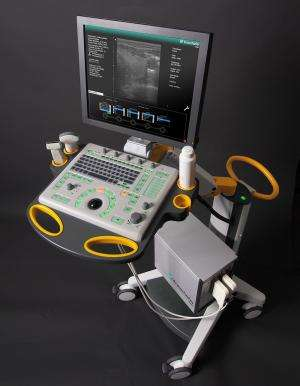 Ultrasound technology made to measure