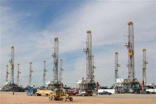 US drillers scrambling to thwart OPEC threat