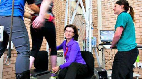 'Use it or lose it' treatment for spinal injuries