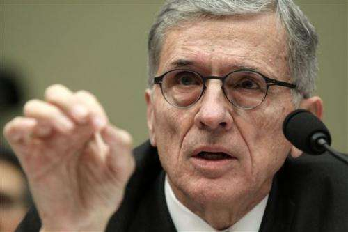 US lawmakers weigh in on 'net neutrality'