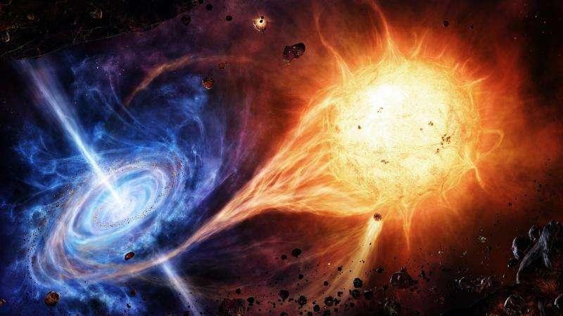 Video: How do black holes evaporate?