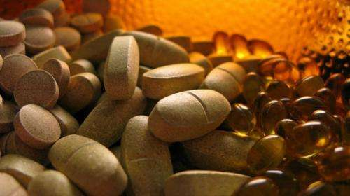 Vitamin D and depression links debunked