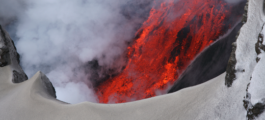 Volcanic ash found in Yorkshire could help to improve flight safety forecasts