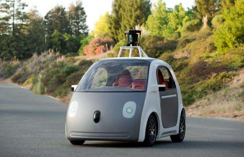 We're only just starting to understand the side-effects of driverless cars