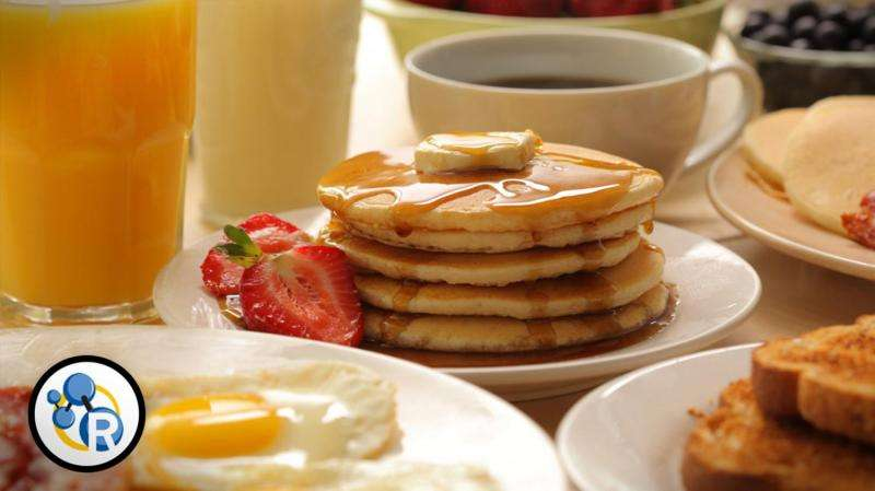 What is a 'complete breakfast'? (video)