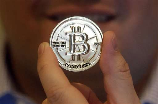 What is bitcoin? A look at the digital currency