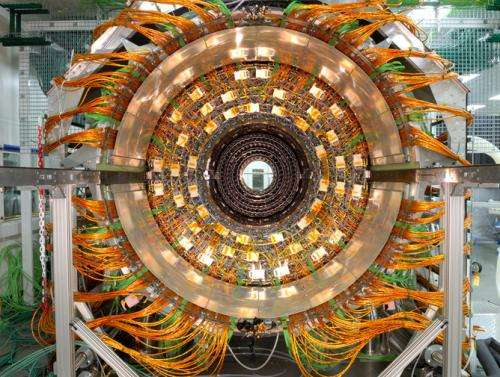 What will we find next inside the Large Hadron Collider?